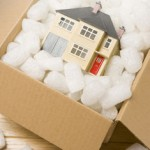 downsizing a house