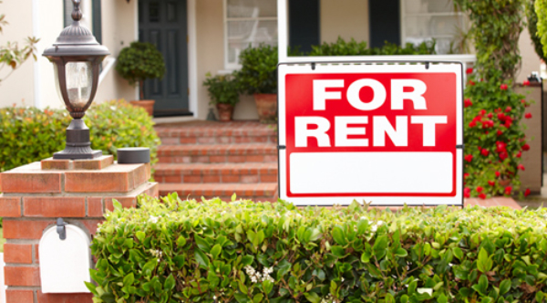 Find a rental home in Raleigh NC